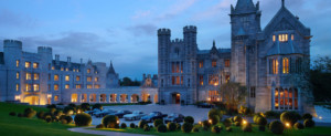 a photo of adare manor