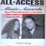 """All Access Magazine Awards Show"""