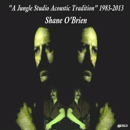 "A Jungle Studio Acoustic Tradition 1983-2013"" ©2013"