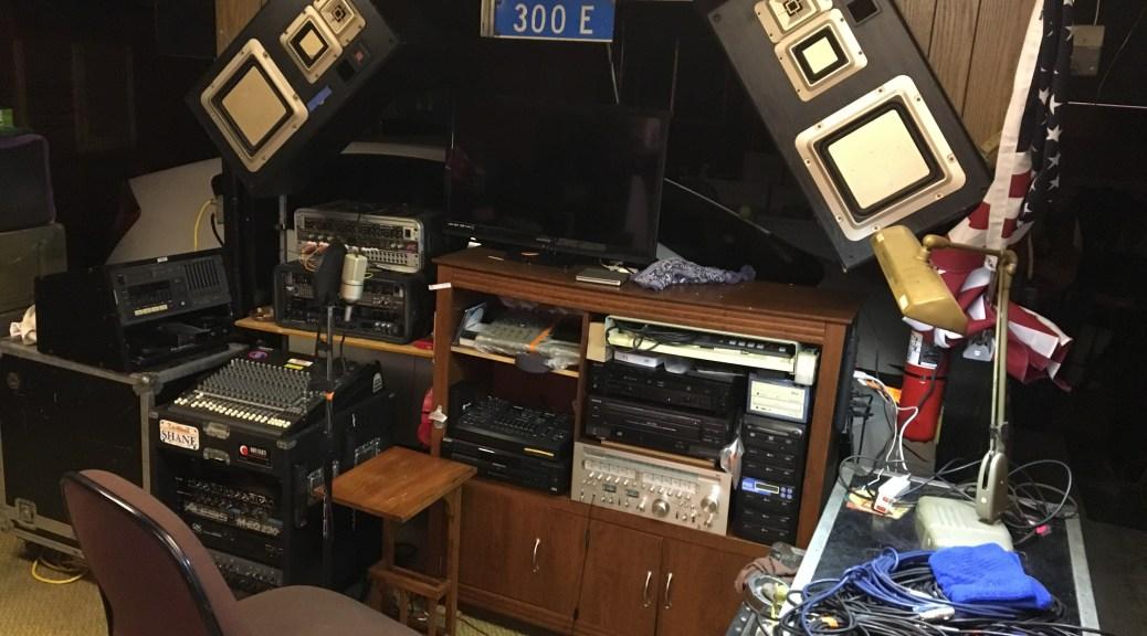 The Jungle Studio Crestline