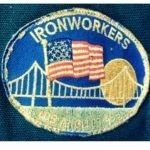 Happy Thanksgiving from the Union Ironworkers of Local 433 and 370