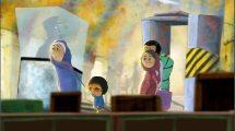 Cinema Relats d'infants en situació de refugi - Teleduca