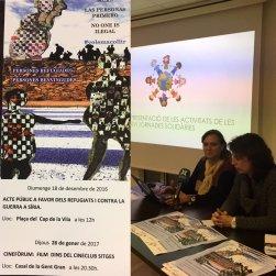 XVI Jornades Solidàries de Sitges