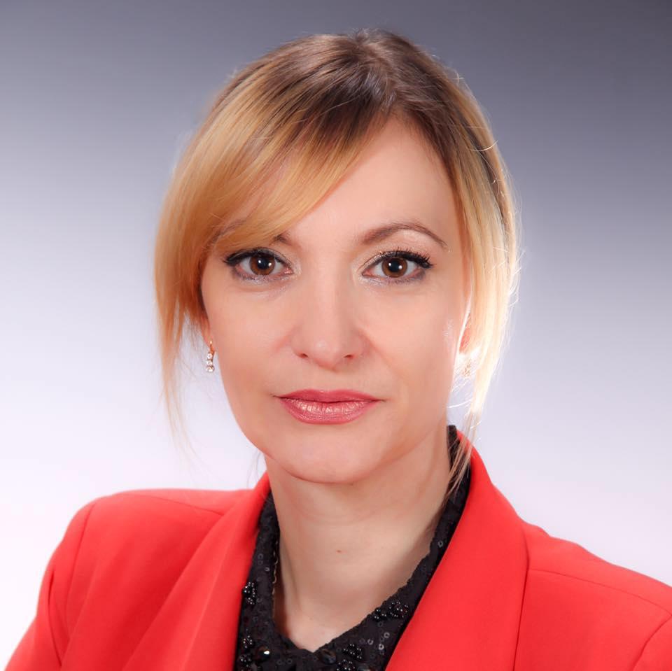 Деница Иванова