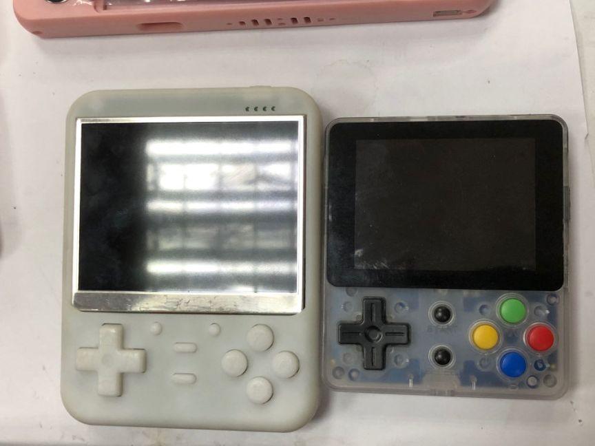 GKD Mini vs LDK