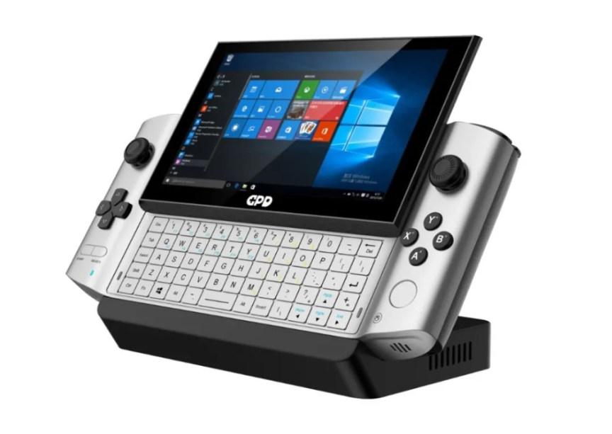 GPD WIN 3 Windows Handheld