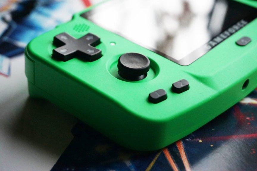 GameForce Handheld