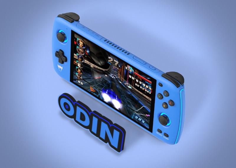 Odin Handheld