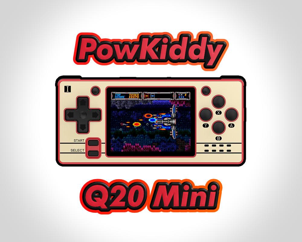 PowKiddy Q20 Mini