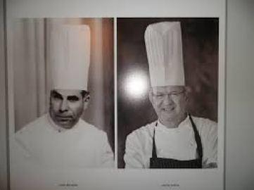 Resultado de imagen de josep mercader cuiner