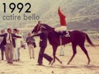 CATIRE BELLO TRIPLECORONADO 1995