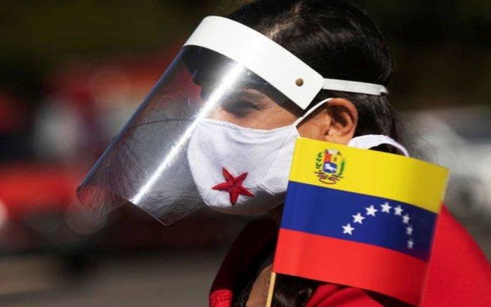 venezuela covid-19