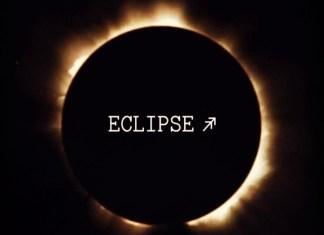 Astros Hablando | Eclipse total solar en Sagitario