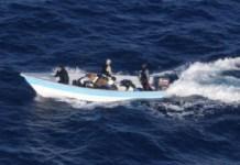 dos venezolanos capturados
