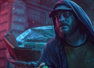 Cine para llevar | Netflix: Vidas de Papel (2021)