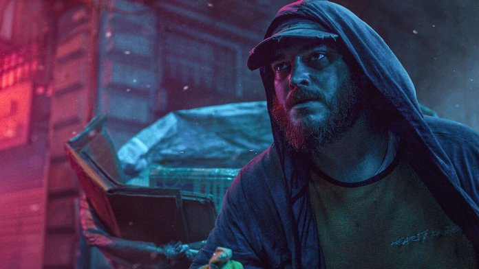 Cine para llevar   Netflix: Vidas de Papel (2021)