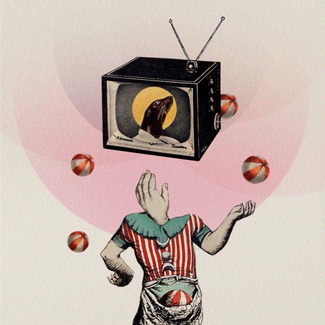 Cine para llevar | Circo mediático