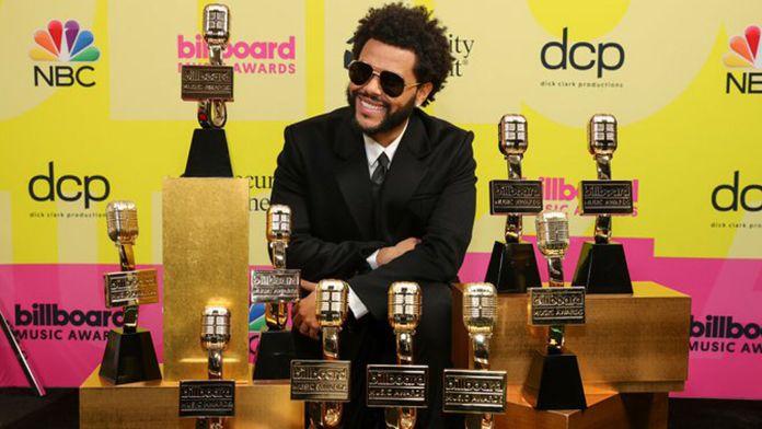 Lo mejor de los Premios Billboard de la Música 2021