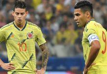 Copa América 2021 | ¿Por qué no están James Rodríguez y Radamel Falcao en la selección colombiana?