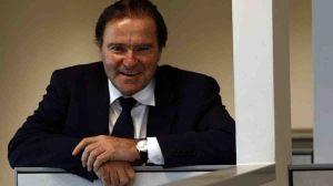 carlos dorado presidente de italbank y vicepresidente de italcambio