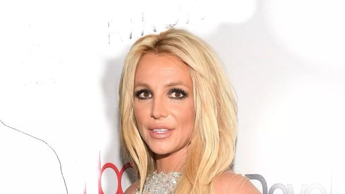 Perturbador video de Britney Spears preocupa a sus fanáticos