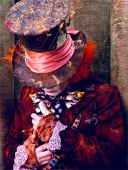alicia - sombrerero1