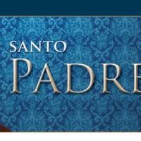 •Fotos y escritos del Padre Pío de Pietrelcina.