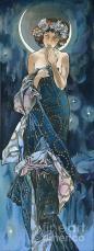 Alfons Mucha14