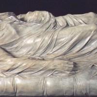 •Cristo velado, de Giuseppe Sanmartino.