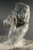 la mano de dios - rodin - 10