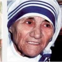 •Cartas de Madre Teresa de Calcuta – Cap.1.