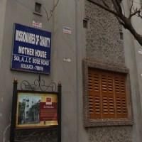 •Casa Madre de las Misioneras de la Caridad.