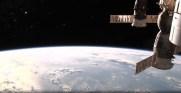la tierra vista desde la estacion espacial1b