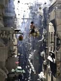 hipotesis30-coches volando en la ciudad1
