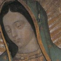 •Nuestra Señora de Guadalupe.