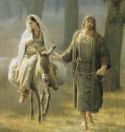 Natividad_1-CAMINO DE BELEN.ANÓNIMO SIGLO XVII.