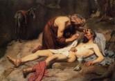 El buen samaritano de Teofilo Patini