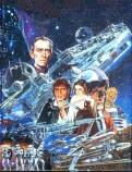 Ohrai Noriyoshi - Star Wars ep4-cartel2
