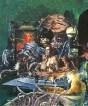 Ohrai Noriyoshi - Star Wars ep6-cartel5