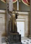 junipero-serra-7-estatua capitolio USA