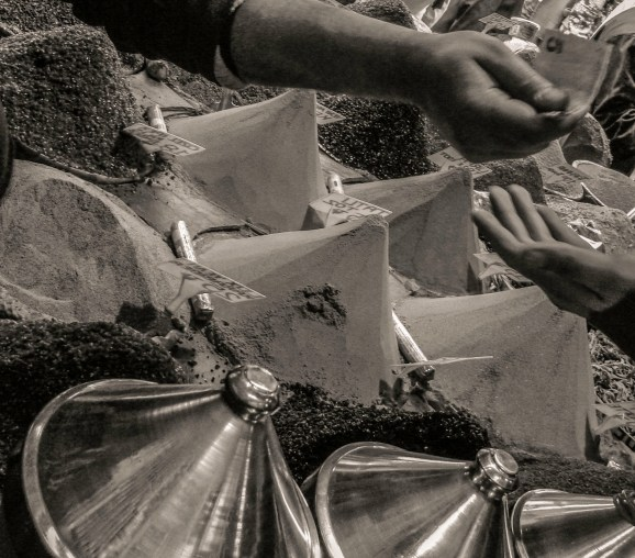 Photography: Istanbul - it's all about bargaining