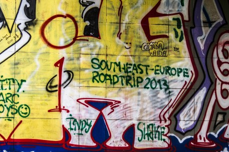 0046SouthEast Europe