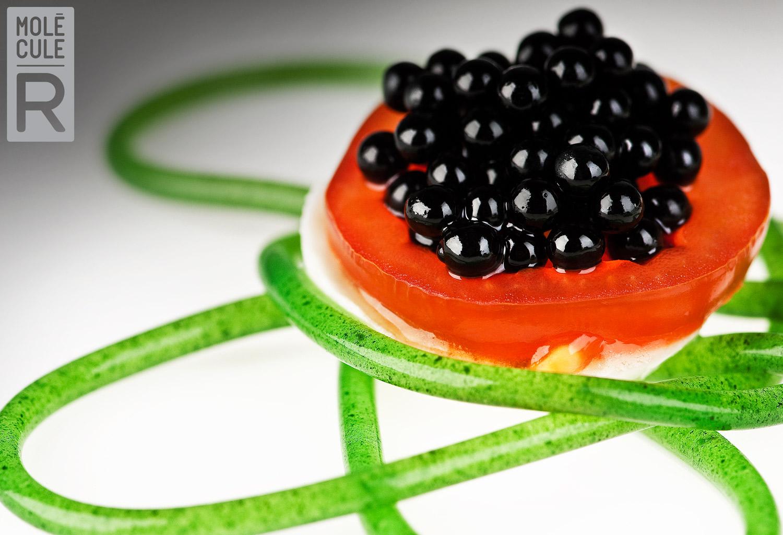 Cocina Molecular Gourmet