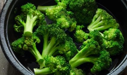© Shutterstock / Les différentes modes de cuisson du brocoli