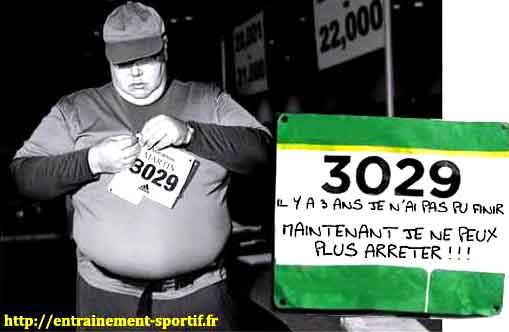 sport courir jogging pour maigrir