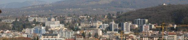 Aire agglomérée d'Aix-les-Bains