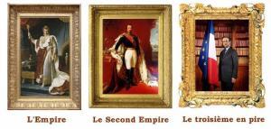 3eme empire
