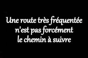 dicton route