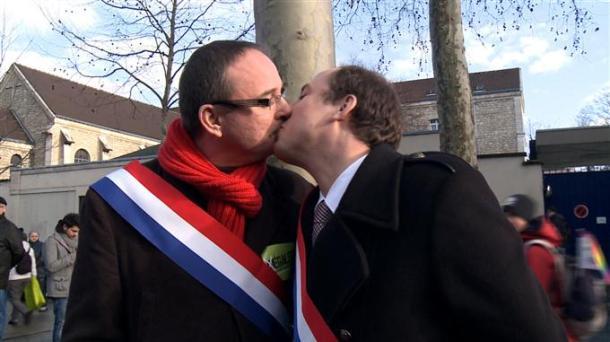 Yann Galut Nicoals Bays députés socialistes