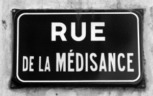medisance
